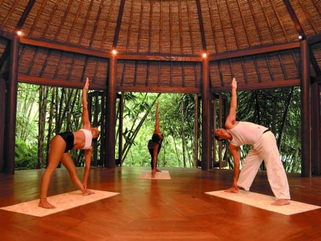 11 Days Wellness Yoga Retreat in Bali