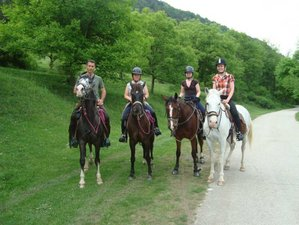 8 Day Medieval Tour and Horse Riding Holiday in Gabrovo Province, Bulgaria