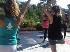 6 Day Yoga Retreat in Puglia, Fasano