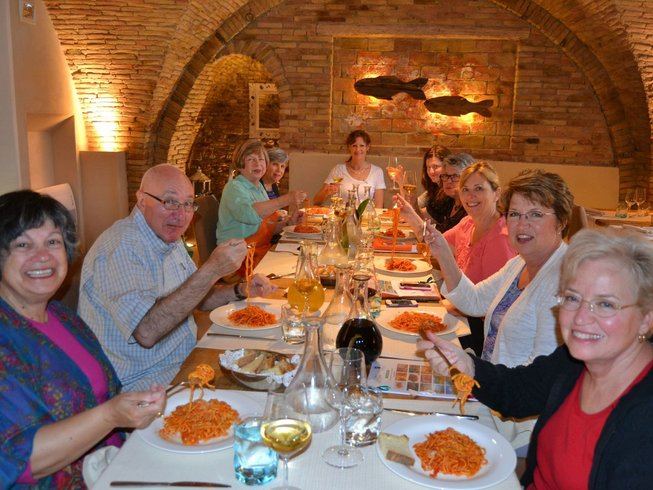 7 Days Wine, Truffle Hunting, and Cooking  Holidays in Abruzzo, Italy