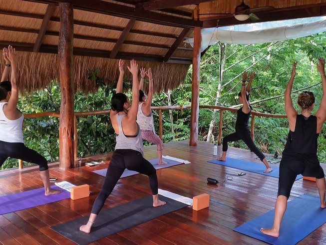 6 Days Palawan Island, Diving and Yoga Retreat Philippines