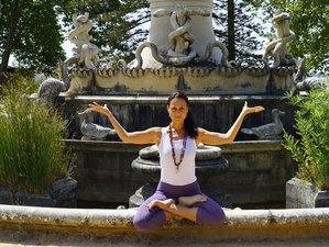 11 Days 100-Hour Dynamic Spiral & Yin Yoga Teacher Training in Goa, India