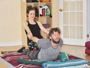 3 Days Grief Relief Yoga Retreat in Ontario