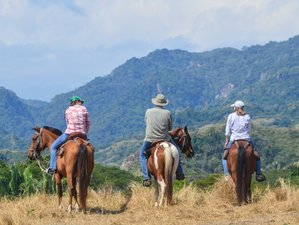 8 Day Horseback Riding Tour in Colombia