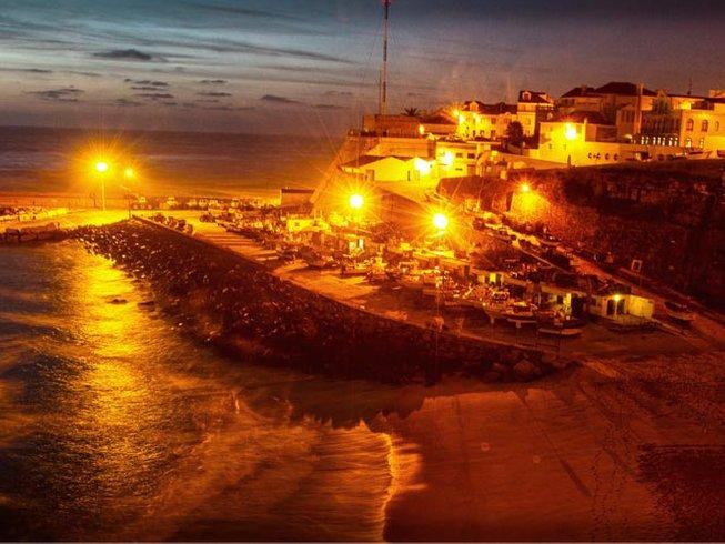 8 Days Beginner Surf Camp in Ericeira, Portugal