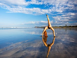 2 Tage Yoga und Spa Urlaub in New South Wales