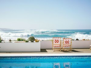 8 días de vacaciones junto al mar, yoga, excursiones, playa y desarrollo creativo en Canarias