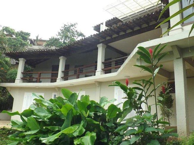 3 Days Yoga and Imbody Wellness Retreat in Buzios, Brazil