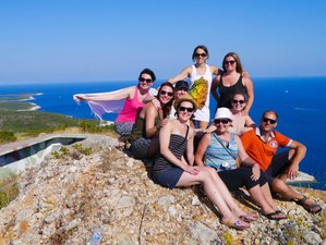 8 Days Heart Open Wide Yoga Retreat in Croatia