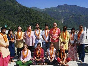 22 Days 200-Hour Hatha and Vinyasa Yoga Teacher Training Course in Catalonia, Spain