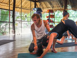 29 Day 200-Hour Yoga Teacher Training in Koh Phangan, Surat Thani