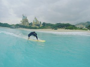 4 Day All-Levels Surf Camp in Kunigami, Okinawa
