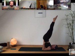 21 Day 200hr Self-Paced Tantra, Hatha, Vinyasa & Karma Yoga TTC Online Course