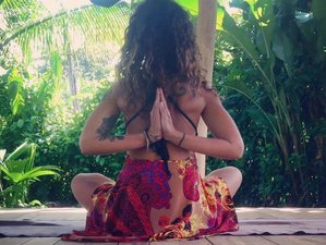 5 Day 30 Hours Yoga Teacher Training in Puerto Viejo de Talamanca, Limon