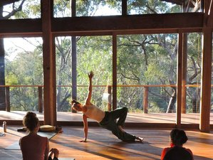 4 Days Midweek Yoga and Meditation Retreat in New South Wales, Australia