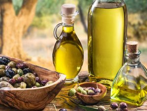 8 Day Greek Cookery and Olives Harvest Holiday in Zakynthos, Ionian Islands