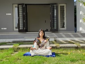 5 Days Relaxing Meditation Retreat Facilitating Abundance in Chennai, India