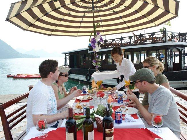5 Days Vietnam Culinary Vacations