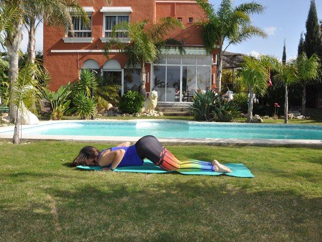 7 Days Kundalini Yoga Retreat in Spain