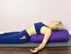 Self-Paced 50-Hour Online Yin Yoga Teacher Training