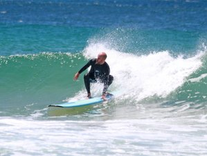 7 Day Surf Camp, Sydney, Australia