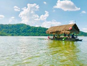7 Days Wellness Experience, Yoga, Meditation, Muay Thai, Weight Loss & Detox in Phetchabun, Thailand