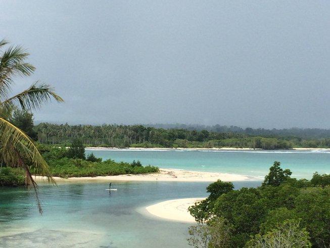 5 Days Refreshing Mentawai Surf Camp