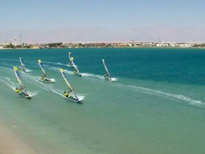 7 Days Windsurfing in Egypt