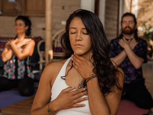 34 Day 200-Hour Shamana Yoga Teacher Training at Lake Atitlan