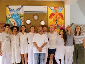 33 Day 300 Hours Yoga Teacher Training in Rishikesh