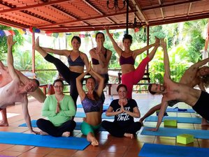 6 Days Epic Awakening Yoga Retreat in Costa Rica