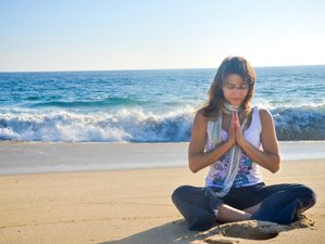 5 Days Yoga Beach Retreat in Baja, Mexico