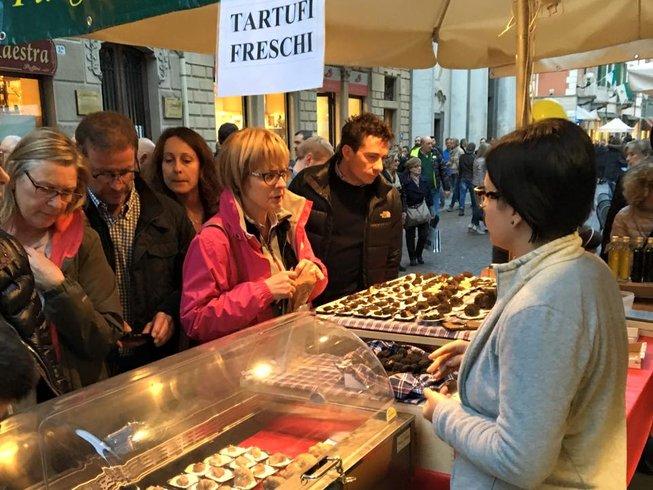 5 Days Wine Tasting in Italy