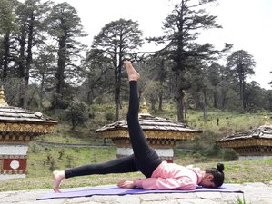 6 Day Yoga and Cultural Tour in Bhutan