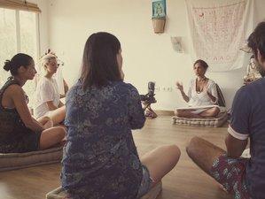 21 Day Online 200-Hour Kriya Yoga Teacher Training