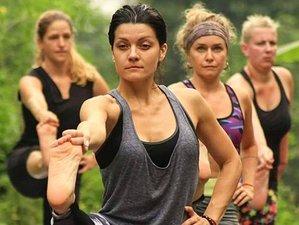 14 Day 100 Hour Yoga Holiday Teacher Training in Rishikesh
