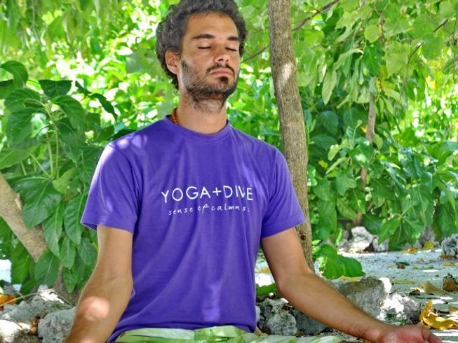 4 Days Detox, Meditation & Yoga Retreat Maldives