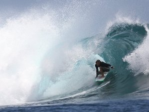 8 Days Surfari Surf Camp in Bali, Indonesia