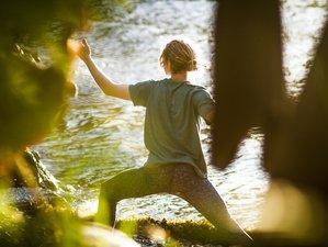 3 Days Miller's Landing Meditation and Yoga Retreat in Alaska, USA