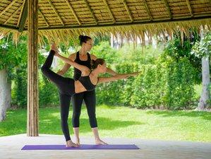 4 Tage Entspannender Yoga Urlaub auf Koh Samui, Surat Thani