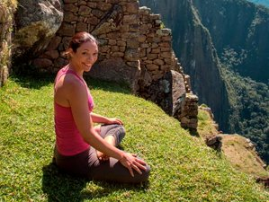 5-Daagse Sacred Valley Yoga Retraite in Peru
