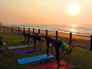 6 Days in Paradise - South African Surf & Yoga Retreat