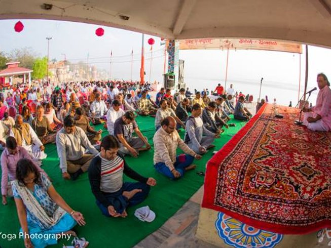 11 Days Bhakti Pilgrimage and Yoga Retreat in India