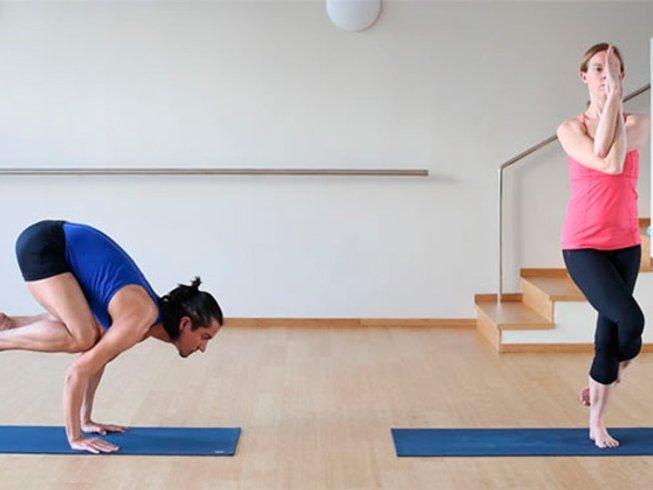 29 jours-200h de formation de professeur de hot yoga à Barcelone, Espagne
