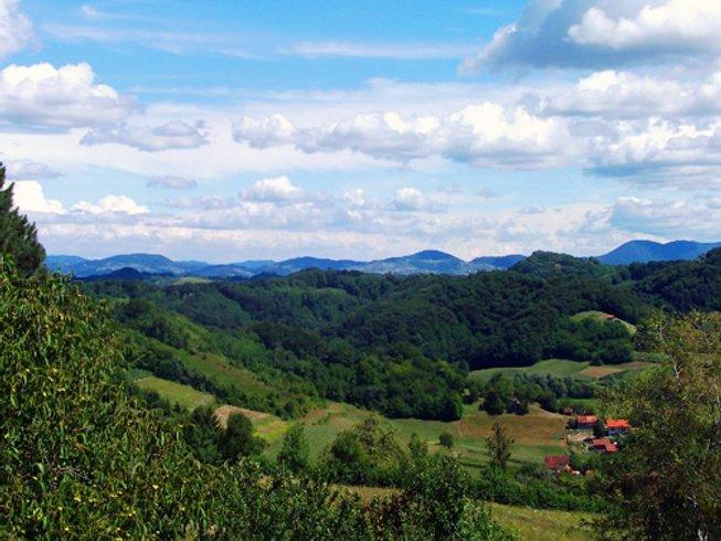 4 Days Agnihotra And Wellness Yoga Retreat In Croatia