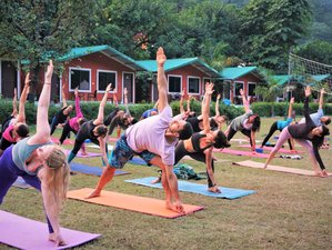 24 Day 200-Hour Multi Style Yoga Teacher Training in Ubud, Bali