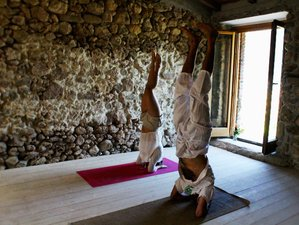 7 Days Peaceful Yoga Retreat in Italy