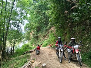 7 Day Adventurous Northeast Vietnam Guided Motorbike Tour to Cao Bang