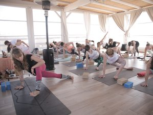 "10 Days 100 hours ""Path of Yoga"" Teacher Training in Ragusa, Italy"