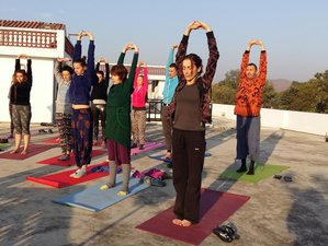 7 Day Scientific Hatha Yoga and Kundalini Tantra Love Meditation Retreat in Khajuraho